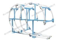 行业设备,机械手-四管内抽式料架